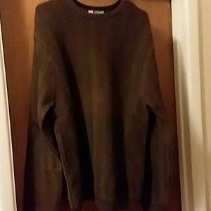 Mens Chaps Sweater Size L